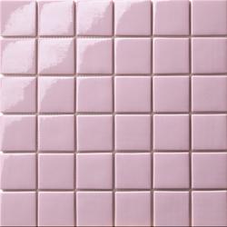 Area25 Rosa | Mosaicos de vidrio | Mosaico+