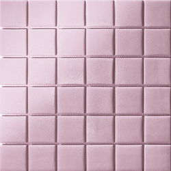 Area25 Rosa Grip | Glass mosaics | Mosaico+