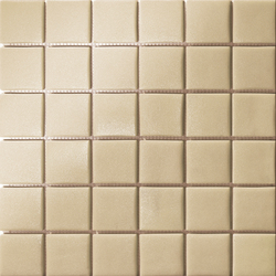 Area25 Beige Grip | Glass mosaics | Mosaico+
