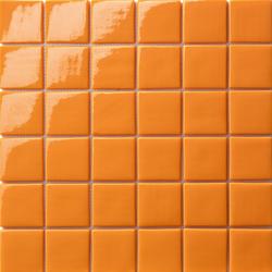 Area25 Arancio | Mosaicos de vidrio | Mosaico+