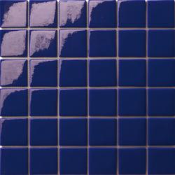 Area25 Blu | Mosaïques verre | Mosaico+