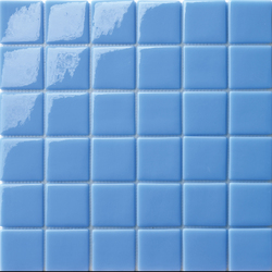 Area25 Azzurro | Glass mosaics | Mosaico+