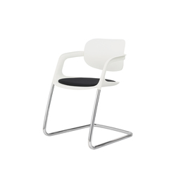 Soul | Restaurant chairs | Allermuir Limited