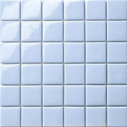 Area25 Celeste | Glass mosaics | Mosaico+