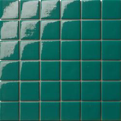 Area25 Verde Ortica | Mosaïques verre | Mosaico+