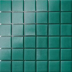 Area25 Verde Ortica Grip | Glass mosaics | Mosaico+