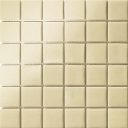 Area25 Crema Grip | Glass mosaics | Mosaico+