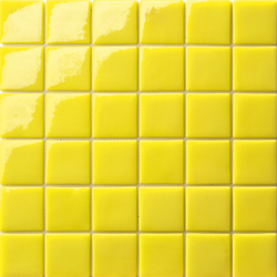 Area25 Giallo | Glass mosaics | Mosaico+