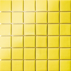 Area25 Giallo Grip | Mosaïques verre | Mosaico+