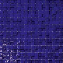 Concerto Zaffiro | Glass mosaics | Mosaico+