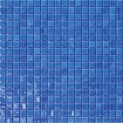 Concerto Cobalto | Glass mosaics | Mosaico+