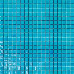 Concerto Blu Marino | Mosaïques verre | Mosaico+