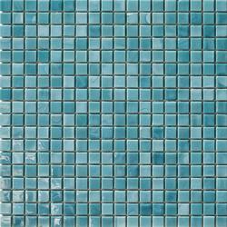 Concerto Ceruleo | Glass mosaics | Mosaico+