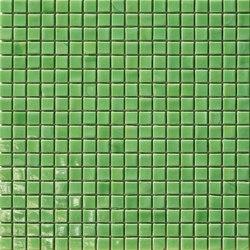 Concerto Felce | Glass mosaics | Mosaico+
