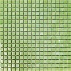 Concerto Verde Chiaro | Glass mosaics | Mosaico+