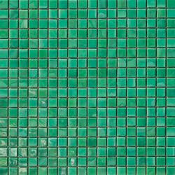 Concerto Giada | Glass mosaics | Mosaico+