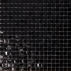 Concerto Nero | Mosaïques verre | Mosaico+