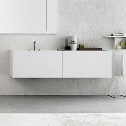 B20 | Mobili lavabo | Boffi