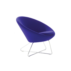 Conic | Lounge chairs | Allermuir Limited