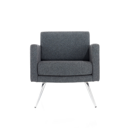 Fifty Series | Lounge chairs | Allermuir Limited