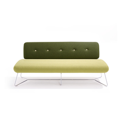 Freeflow | Lounge sofas | Allermuir Limited