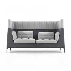 Haven | Sofas | Allermuir Limited