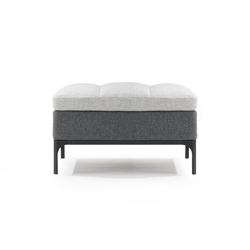 Haven | Ottomans | Allermuir Limited