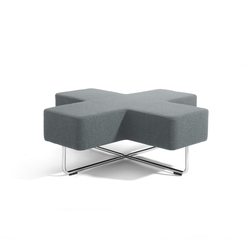 Jaks | Seating islands | Allermuir Limited
