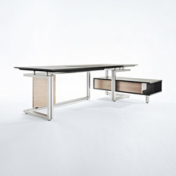 Vara desk | Escritorios ejecutivos | Tecno