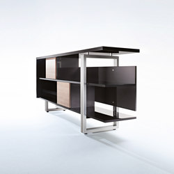 Vara container | Sideboards / Kommoden | Tecno