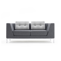 Octo | Lounge sofas | Allermuir Limited