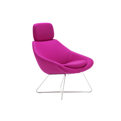 Open | Sillones lounge | Allermuir Limited