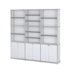 Regal - Aktenregal | Office shelving systems | System 180