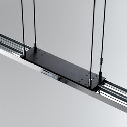 Tender LED Suspended lamp | Suspensions | Anta Leuchten