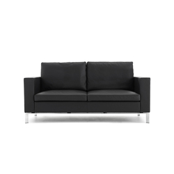 Stirling | Lounge sofas | Allermuir Limited