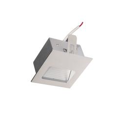X LED Wall built-in lamp | Éclairage général | UNEX
