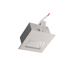 X LED Wall built-in lamp | Lampade parete incasso | UNEX