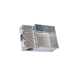 X LED Installation box | General lighting | UNEX