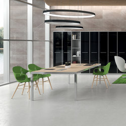 DV905-Rym 3 | Conference tables | DVO