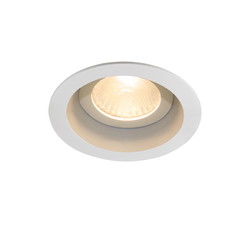 Premium R LED recessed ceiling luminaire 9W | General lighting | UNEX