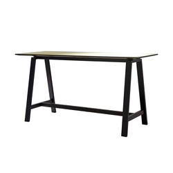 Bykato high table | Restaurant tables | Brodrene Andersen