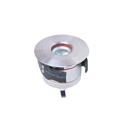 Micro LED recessed floor luminaire | General lighting | UNEX