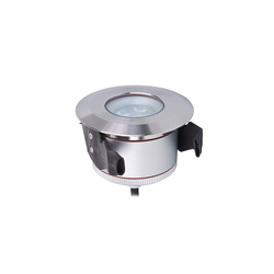 Mini LED recessed floor luminaire | General lighting | UNEX