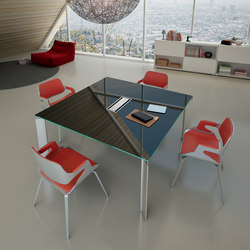DV903-Tay 4 | Meeting room tables | DVO