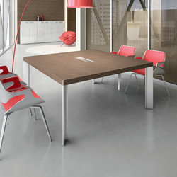 DV903-Tay 1 | Meeting room tables | DVO
