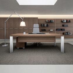 DV903-Tay 5 | Individual desks | DVO