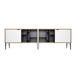 Caché sideboard | Caissons | Brodrene Andersen