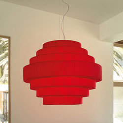 Mos 03 pendant lamp | Suspended lights | BOVER
