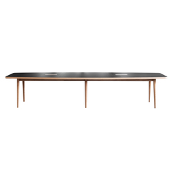 FORUM meeting table | Conference tables | Brodrene Andersen