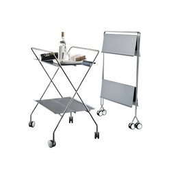T-Tap | Tea-trolleys / Bar-trolleys | Rexite